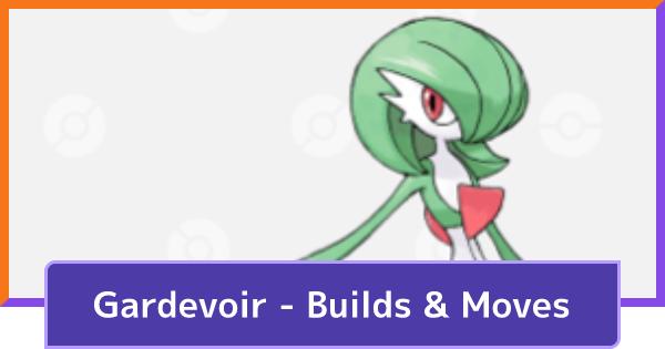 Gardevoir Build: Best Items & Moveset Guide   Pokemon UNITE - GameWith