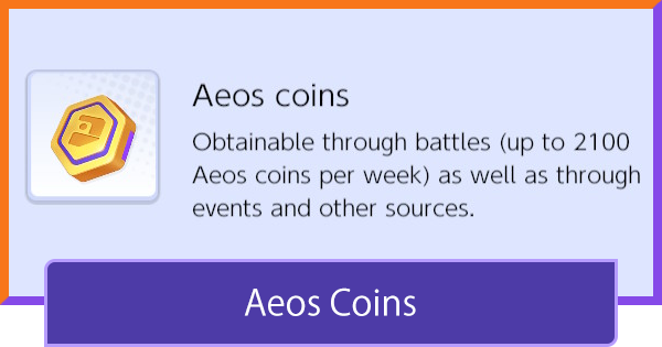 Aeos Coins - How To Farm | Pokemon UNITE - GameWith