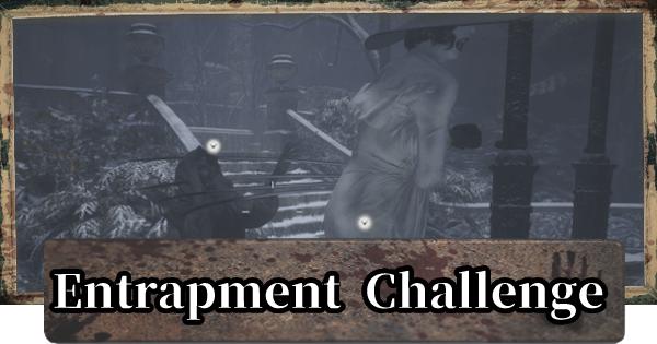 Entrapment Challenge Guide