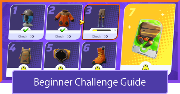 Beginner Challenge Guide - Rewards & How To Complete | Pokemon UNITE - GameWith