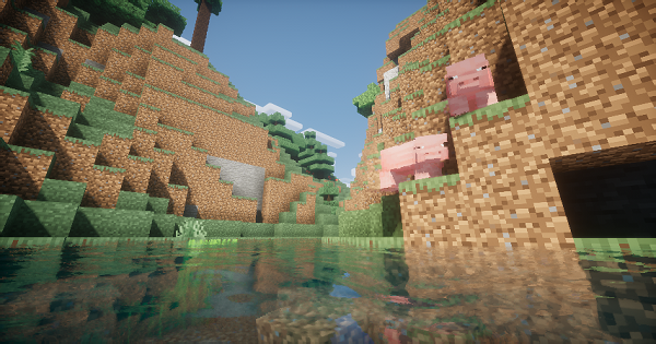 Nostalgia Shader - Shader Overview   Minecraft Mod Guide - GameWith