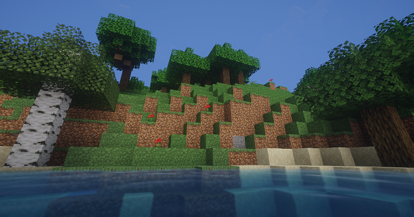 Potato Shaders - Shader Overview | Minecraft Mod Guide - GameWith