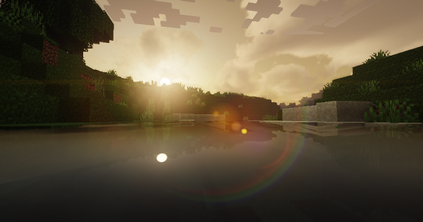 Exposa Shaders - Shader Overview
