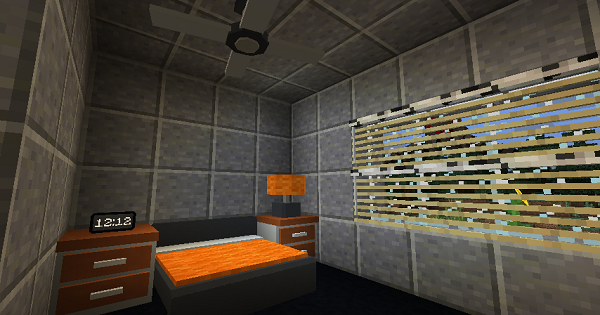 MrCrayfish's Furniture Mod - Recipes & How To Use | Minecraft Mod Guide - GameWith