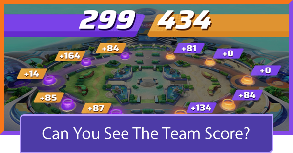 How To See Team Score / Points | Pokemon UNITE - GameWith