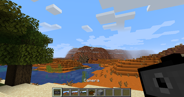 Camera Mod - Mod Details | Minecraft Mod Guide - GameWith