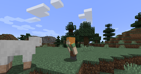 Better Third Person - Mod Details   Minecraft Mod Guide - GameWith