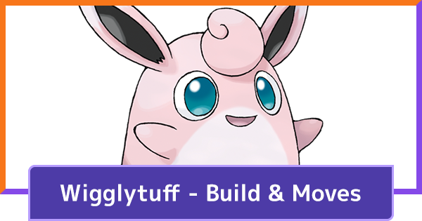 Wigglytuff Build: Best Items & Moveset Guide   Pokemon UNITE - GameWith