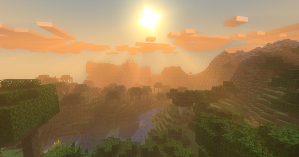Windom Shaders - Shader Overview   Minecraft Mod Guide - GameWith
