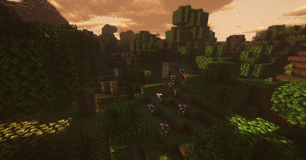 Sunflawer Shaders - Shader Overview | Minecraft Mod Guide - GameWith