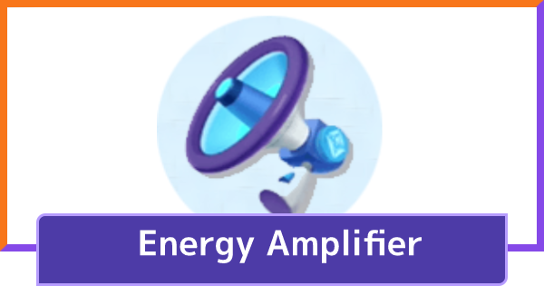 Energy Amplifier - How To Get & Stats   Pokemon UNITE - GameWith