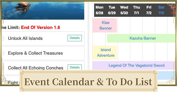 Event Calendar, Timeline & To Do List (2.1 Update)