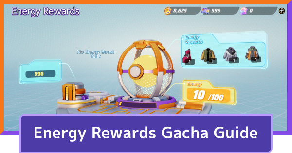 Energy Rewards - Limit & How To Get | Pokemon UNITE - GameWith