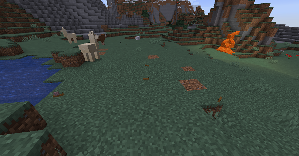 Project: Vibrant Journeys - New Additions & Mod Details   Minecraft Mod Guide - GameWith