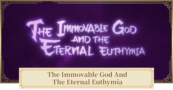The Immovable God And The Eternal Euthymia Archon Quest Guide (Chapter 2 Act 1)   Genshin Impact - GameWith