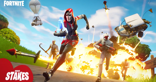 Fortnite | The Getaway - Limited Time Mode: Gameplay Tips And Guides