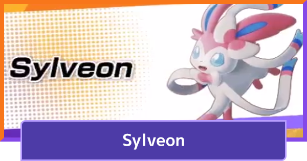 Sylveon Build: Guide & Best Items   Pokemon UNITE - GameWith