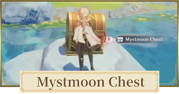 Mystmoon Chest | Moonchase Chests & Map Locations