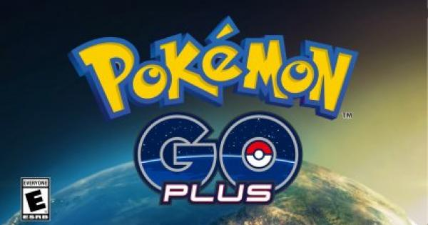 Pokemon Go | How To Use Pokemon Go Plus