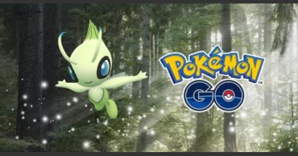 Pokemon Go | Celebi Special Research Quest: Guide, Tasks, & Tips - GameWith