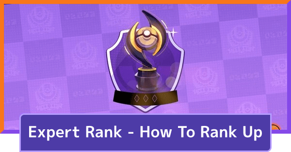 Expert Rank - How To Rank Up Tips & Techniques | Pokemon UNITE - GameWith