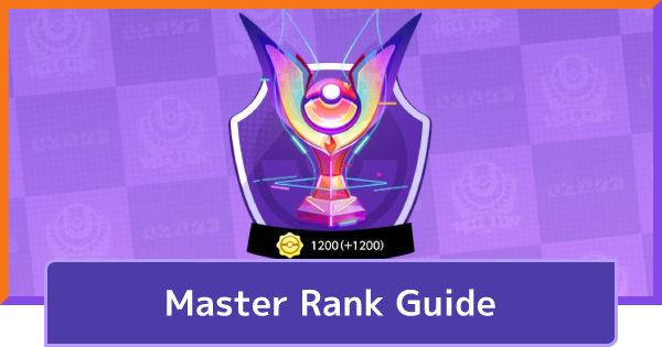 Master Rank - How To Rank Up Tips & Techniques | Pokemon UNITE - GameWith
