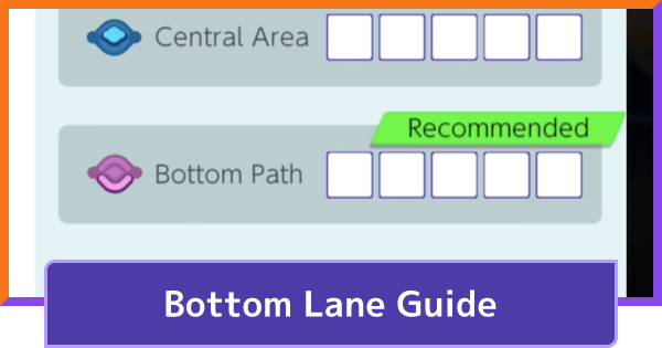 Bottom Lane Guide - How To Play As A Bot Laner   Pokemon UNITE - GameWith