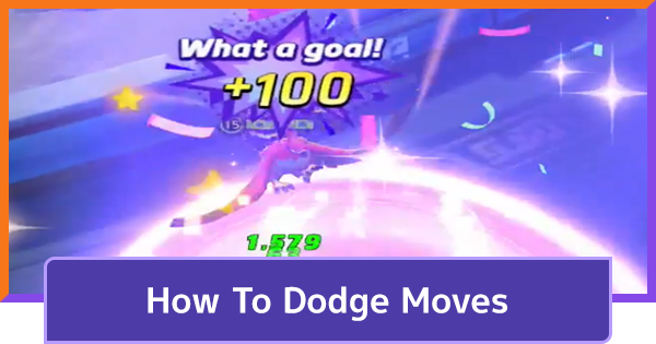 How To Dodge - Tips & Guides | Pokemon UNITE - GameWith