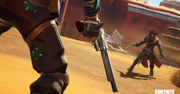Fortnite   Wild West - LTM : Gameplay Tips & Guides Source - GameWith
