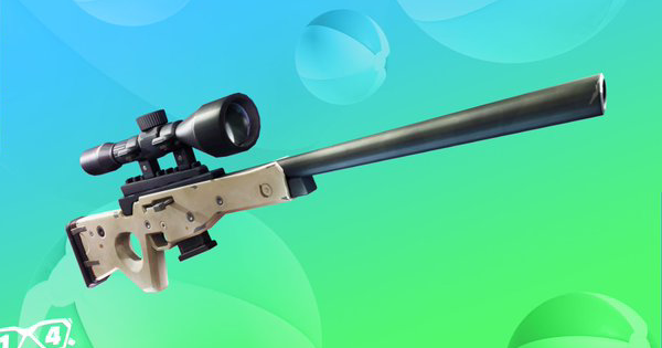 Fortnite Bolt Action Sniper Rifle Damage Stats Gamewith