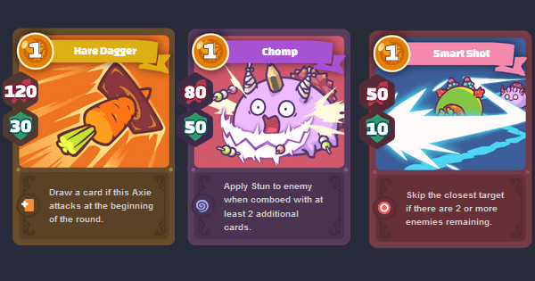 Axie Infinity | How To Choose 3 Axies - GameWith