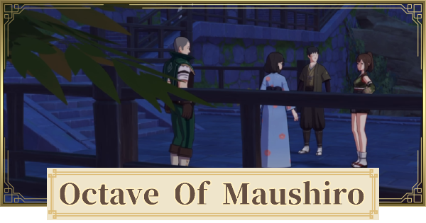 Octave of the Maushiro World Quest Guide   Solve The Mystery Of The Stones   Genshin Impact - GameWith