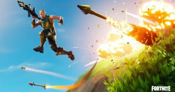 Fortnite | High Explosives LTM : Gameplay Tips & Guide