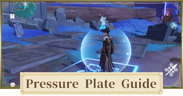 Koseki Village Pressure Plate Puzzle Guide - How To Complete & Location | Genshin Impact - GameWith