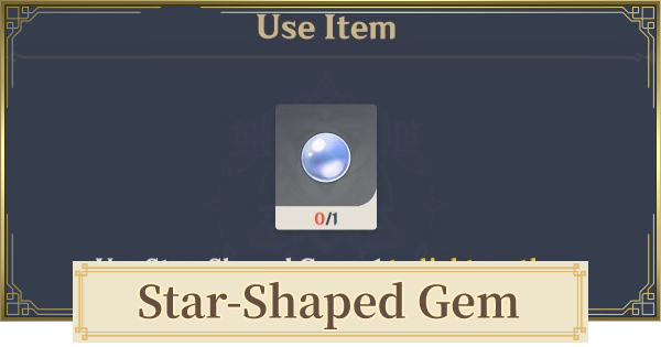 Star-Shaped Gem Location & How To Get | Seelie Locations | Genshin Impact - GameWith