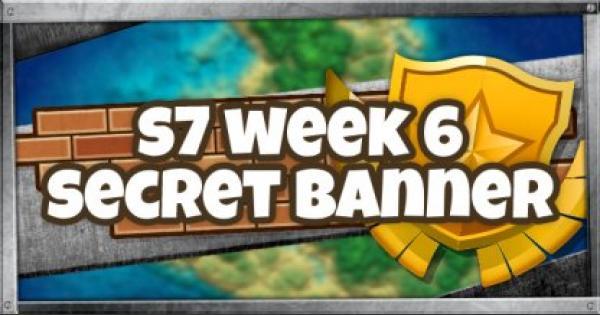 Fortnite | Season 7 Week 6 Secret Banner Location - GameWith