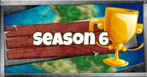 Fortnite | Fortnite Season 6 Release Date And Theme Theory
