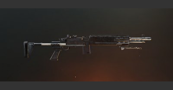 Mk14 - Stats, Best Attachments & Tips - GameWith