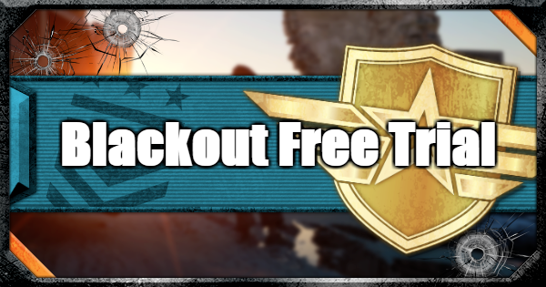 【CoD: BO4】Blackout Mode Free Trial (Jan. 17 - Jan. 24)【Call of Duty: Black Ops 4】 - GameWith