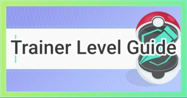 Pokemon Go | Raise Trainer Level (TL) Fast & Efficiently
