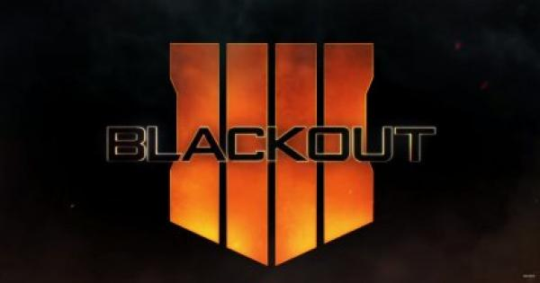 CoD: BO4 | Ver. 1.11 PC Update (Jan. 17) -115 Day, Gauntlet Mode & More | Call of Duty: Black Ops 4 - GameWith