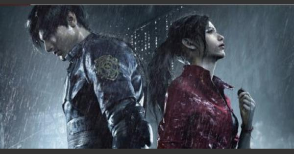 Resident Evil 2 Remake | All Story Guide & Walkthrough List | RE2