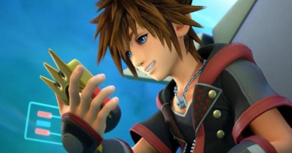 Kingdom Hearts 3 | All Item Synthesis Recipes & Materials List | KH3