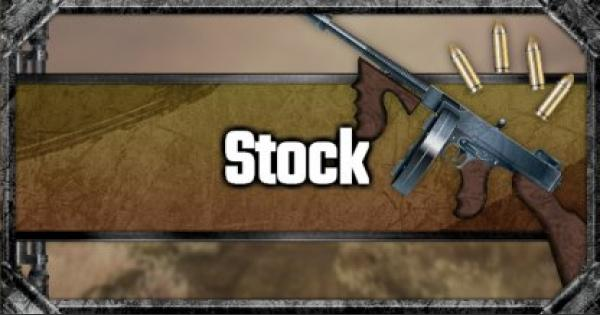 Stock - Attachment Stats & Tips - GameWith