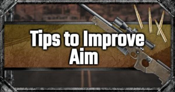 How to Improve Aim / Accuracy - GameWith