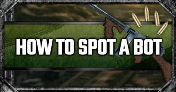 PUBG Mobile | How To Spot A Bot - GameWith