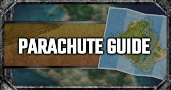 PUBG Mobile | Parachute Tips & Technique Guide - GameWith