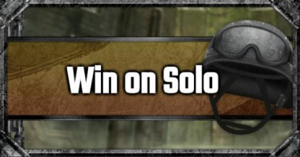How to Win Solo Matches - GameWith