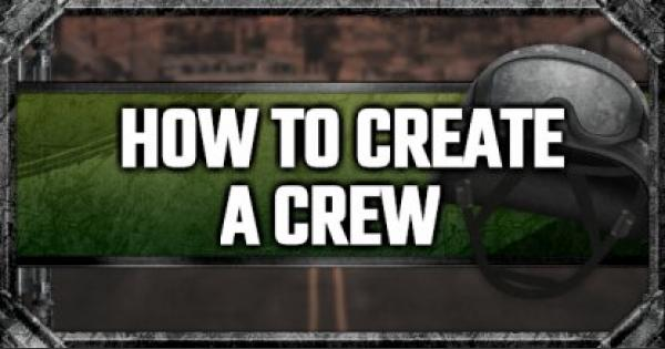 PUBG Mobile | How To Make A Crew & Benefits Of Joining