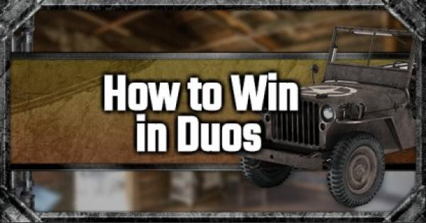 How to Win in Duos - GameWith